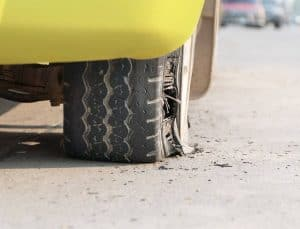 How long can I drive on my unbalanced tires