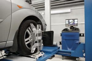 How to rebalance tires