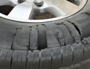 What are the effects of unbalanced tires on your vehicle