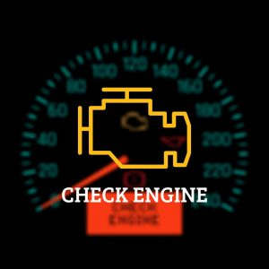 Determining if it's safe to drive with check engine light on