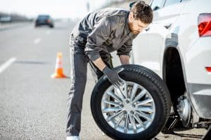 Some Things to Consider before Tire Changing