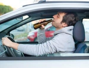 Effects of drink-driving