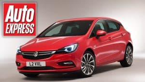 Factors to determine the mile coverage of Vauxhall Astra
