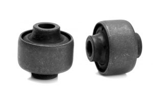 What are suspension bushes
