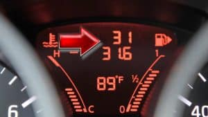 how to clock a car with digital odometer