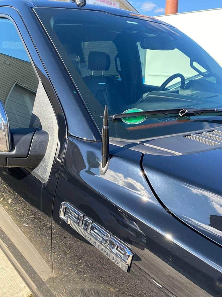 best aftermarket antenna for f150