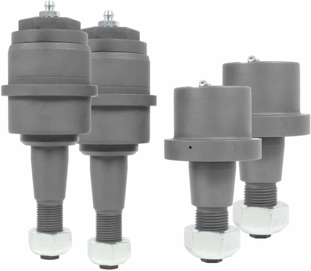 best ball joints for dodge ram 2500