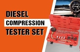 How to choose a diesel compression tester