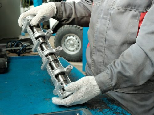 Things you need to consider to buy Camshaft