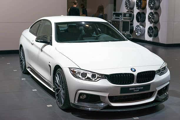 Considerations when purchasing a new BMW engine car