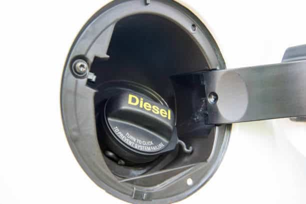 How To Fix The Missing Fuel Cap on Rams