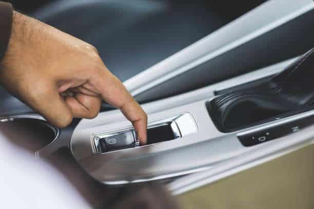 How to test a parking brake