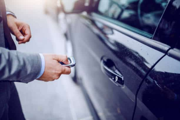 Why are key fobs essential in cars