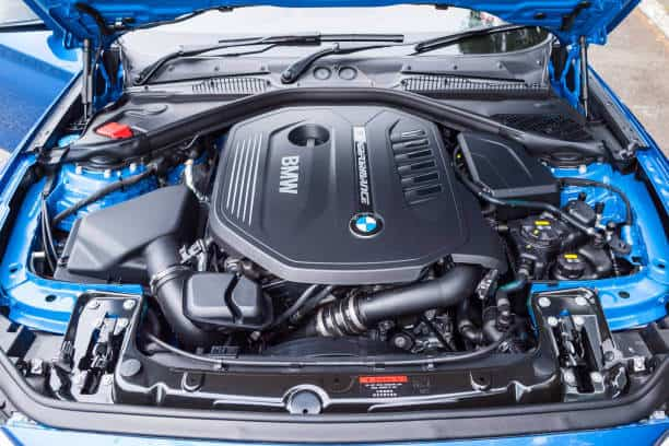 how many miles do bmw engines last